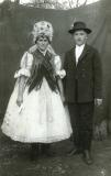 Kurinka Mária és Petre István