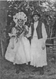 Orosz (kalocs) Ambrus és Gecse Margit 2