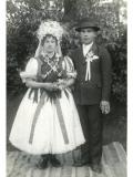 Petre Erzsébet és Kecskés Péter
