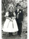 Petre Mária és Kurinka László