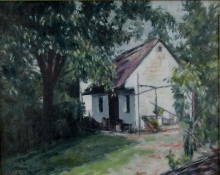 Lovasberény - Orosz Ágnes tulajdona
