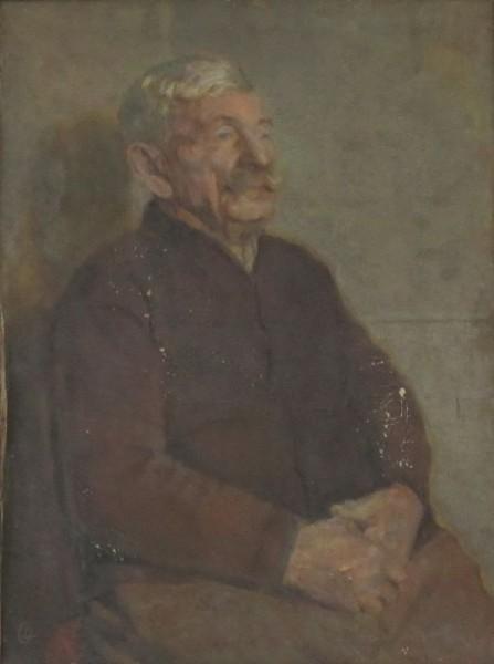 Rigó István (Estvány bácsi) - Orosz Jánosné tulajdona
