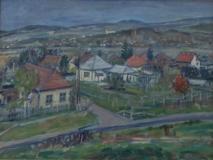 Maconka, Kisterenye - Cseresznyés István tulajdona