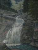 Tarpataki vízesés - Orosz Ágnes tulajdona