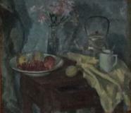 Csendélet - Palchuber Lajos tulajdona