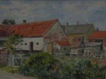 Domonyai udvar - Orosz Ágnes tulajdona