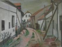 Soproni udvar - Orosz Ágnes tulajdona