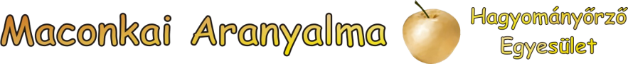 Maconkai Aranyalma